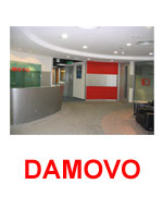 Damovo_Office