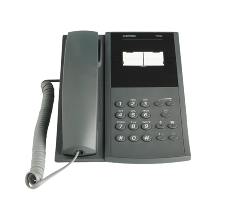 Aastra 7106a Standard Office Telephone