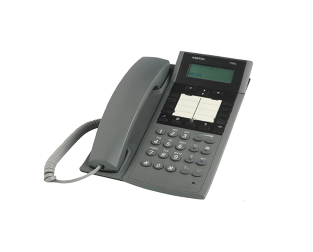Aastra 7187a The Business Telephone